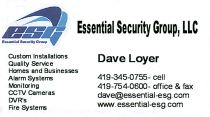 Essential Security Group, LLC