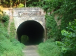 Moonville Tunnel 035