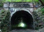 Moonville Tunnel Investigation