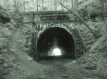 Moonville Tunnel 122