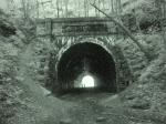 Moonville Tunnel 122