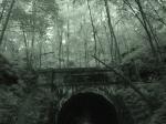 Moonville Tunnel 128