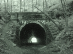 Moonville Tunnel 129