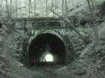 Moonville Tunnel 129