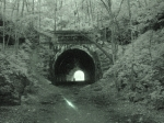 Moonville Tunnel 131