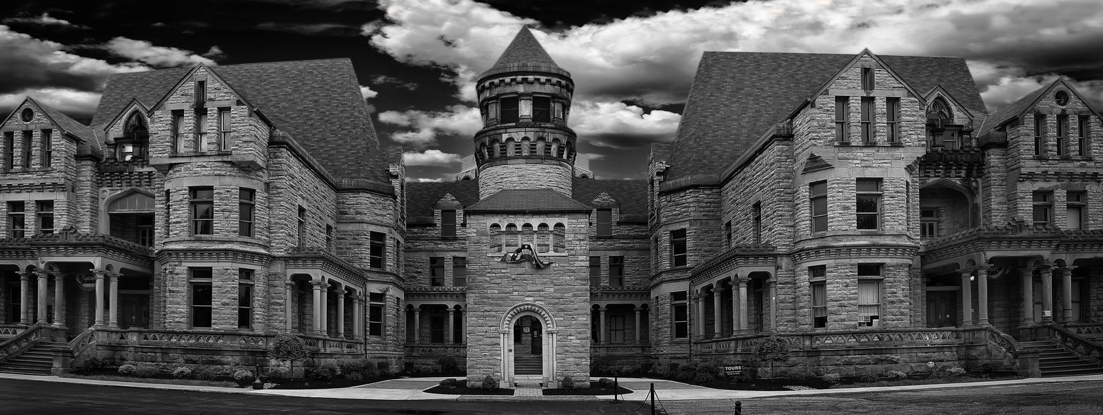 Mansfield Reformatory Ghost Hunt With The Pros Toghs