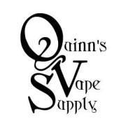 Quinn's Vape Supply - Artisan Eliquids