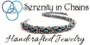 Serenity in Chains - Buy Handcrafted Jewelry