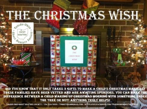 christmas wish box cover