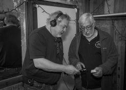 pemberville -Butch & Harold bw