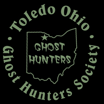 ghost hunters outline black bkg