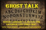 ghost talk ouija boards