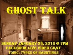 Abandoned zaleski home FOR GHOST TALK